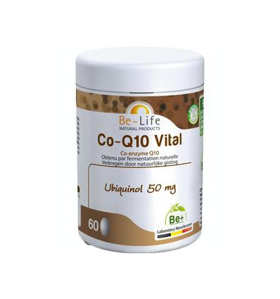 Co-Q10 Vital Ubiquinol