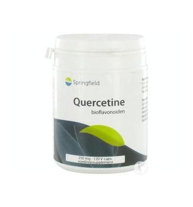 Quercetine