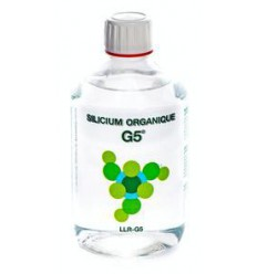 G5 Silicium Ss Conserv. 500ml