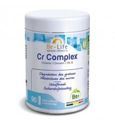 Cr Complex