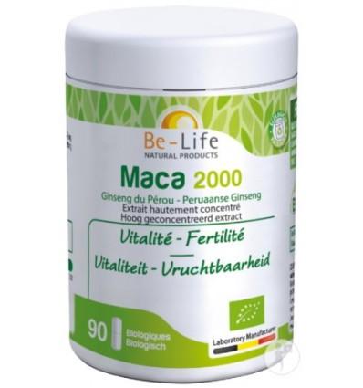 Maca 2000 Bio