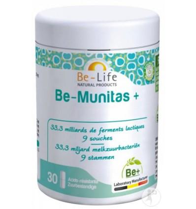 Be-Munitas