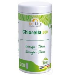 Chlorella 500