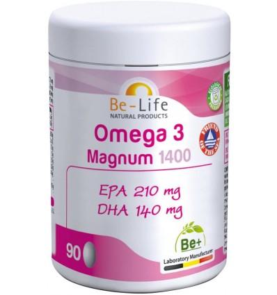 Omega 3 Magnum - H. de poisson