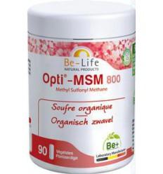 Opti-Msm 800