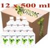 G5 Silicium PACK 12 x 500ml