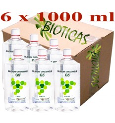 G5 Silicium PACK 6 Litres
