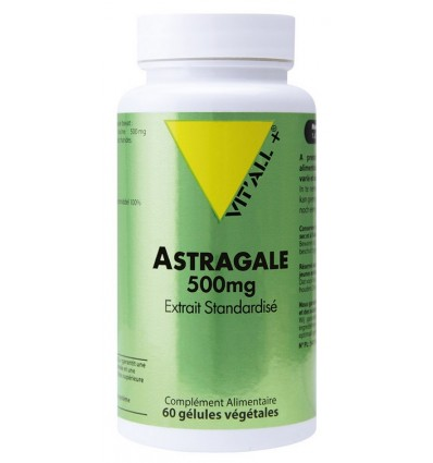 Astragale 500 mg