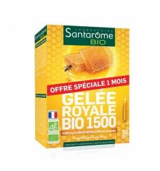 Gelée Royale BIO 1500
