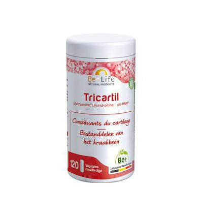 Tricartil (Gluco-Chondro-Msm)