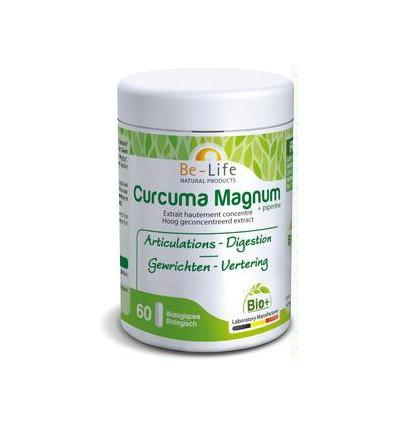 Curcuma Magnum+ piperine